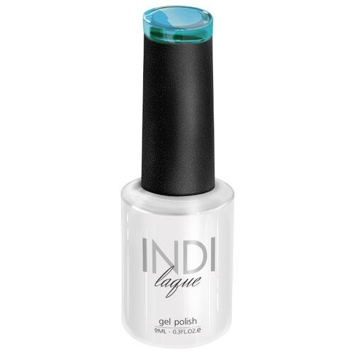 Купить Гель-лак для ногтей Runail Professional INDI laque классические оттенки, 9 мл, 3540