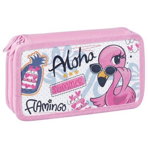 Купить ArtSpace Пенал Aloha (ПК2_29092) розовый, Пеналы