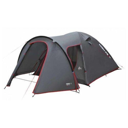 Фото - Палатка High Peak Kira 4 серый/красный peak sport men basketball shoes high top