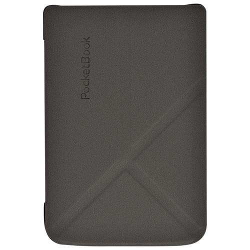 Обложка PocketBook 616, 627, 632, 633 Original Трансформер PBC-627-DGST-RU Серый