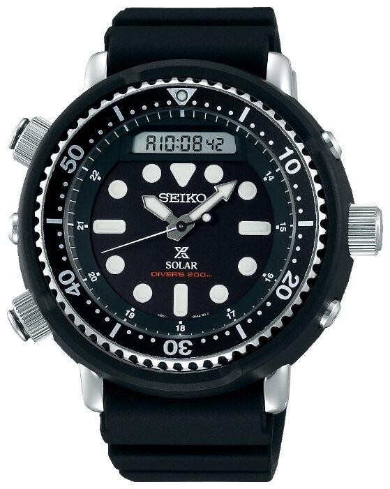 Наручные часы SEIKO SNJ025P1 — купить по выгодной цене на Яндекс.Маркете