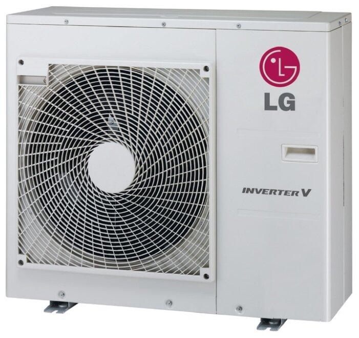 Наружный блок LG MU5M30