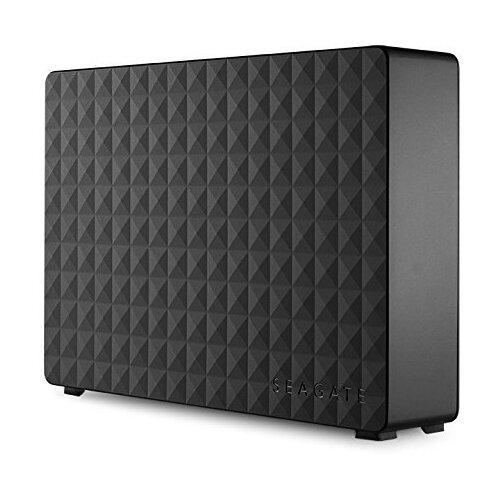Фото - Внешний жесткий диск Seagate STEB6000403 6000ГБ Expansion Desk 3,5 USB 3.0 seagate expansion desk usb 3 0 10000гб steb10000400