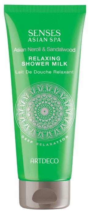 Молочко для душа успокаиващее ARTDECO Relaxing Shower