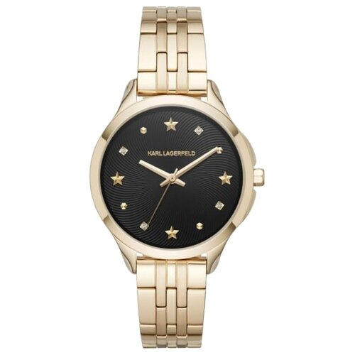 Фото - Наручные часы Karl Lagerfeld KL3010 часы karl lagerfeld karl lagerfeld ka025dwiqah9