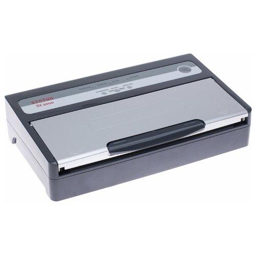 Вакуумный упаковщик STATUS SV2000 серый