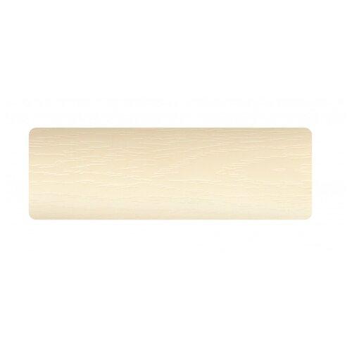 """Горизонтальные жалюзи Эскар пластиковые со структурой """"под дерево"""", 60х160 см"""