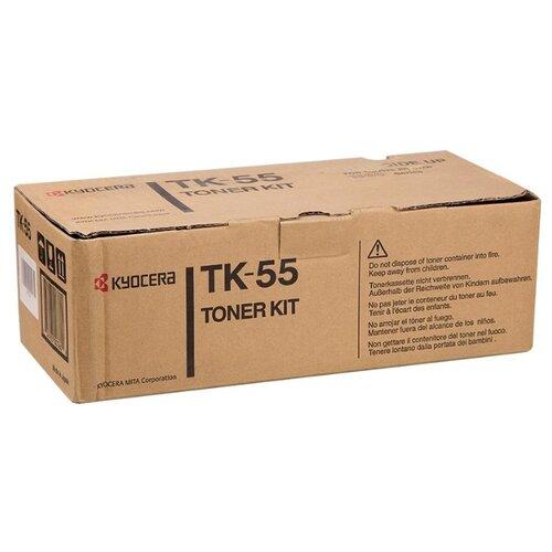 Тонер-картридж ориг. Kyocera TK-55 черный для FS-1920 (15000стр), цена за штуку, 72217