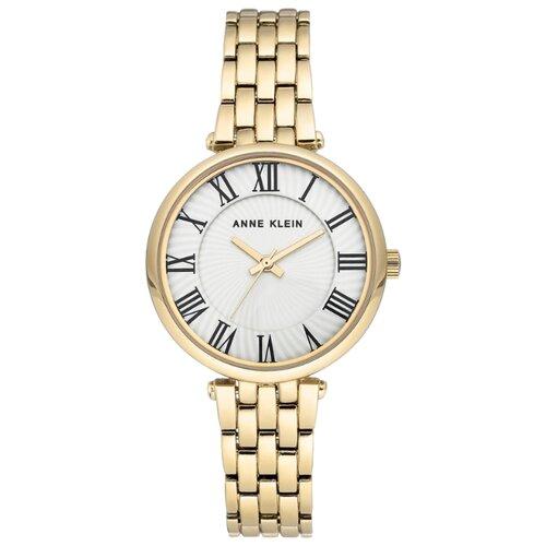 Наручные часы ANNE KLEIN 3322WTGB наручные часы anne klein 2977mprt