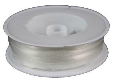 Astra & Craft Шнур силиконовый плоский 4 мм х 100 м