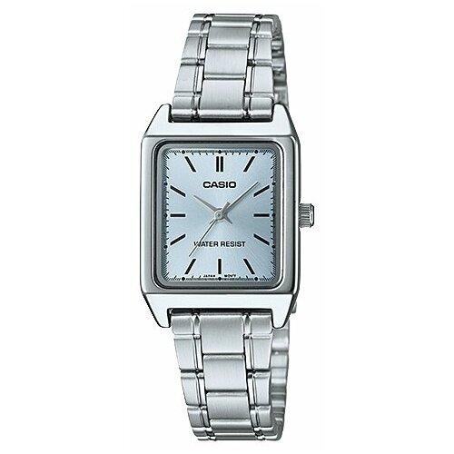 Наручные часы CASIO LTP-V007D-2E casio ltp e104d 7a