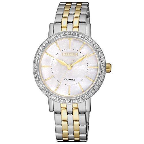 Фото - Наручные часы CITIZEN EL3044-89D наручные часы citizen fe6054 54a
