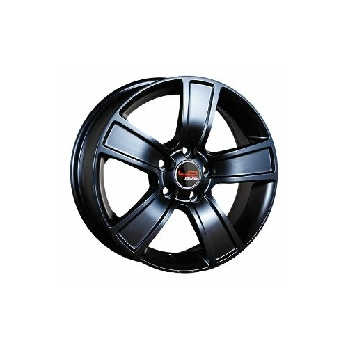 Фото - Колесный диск LegeArtis SK17 6x15/5x100 D57.1 ET43 MB диск обрезиненный mb barbell черный 5 кг 26мм dr mb26 5b