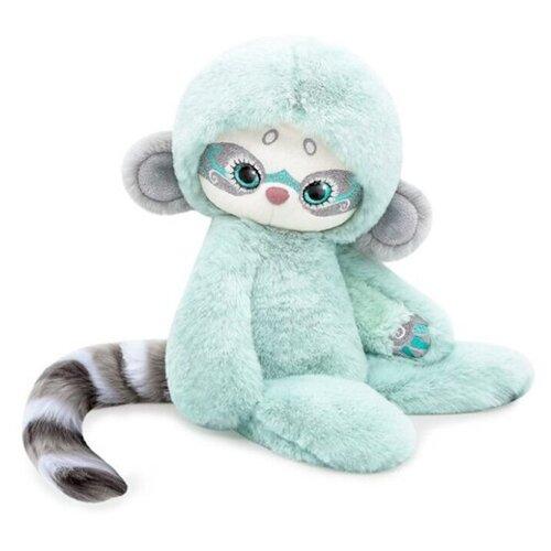 Купить Мягкая игрушка 25см BUDI BASA Джу (В1) - Мятный (LR25-02), BUDI BASA collection, Мягкие игрушки