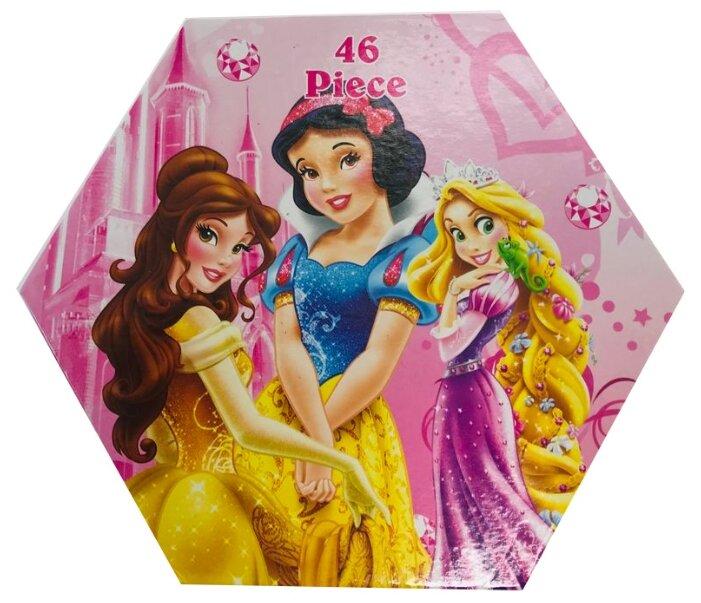 Art Set набор для творчества Принцессы Дисней (PD20046)
