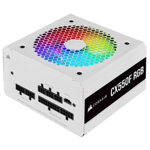 Блок питания Corsair CX550F RGB 550W (CP-9020225)