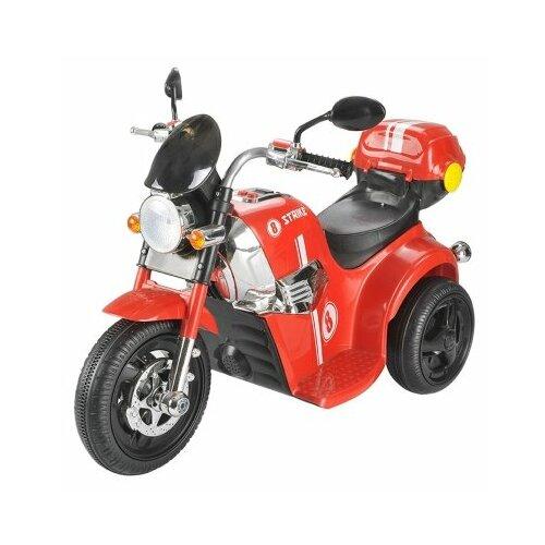 Купить SWEET BABY Трицикл Goldwing red, Электромобили