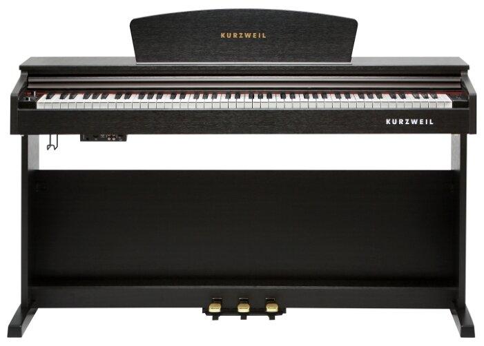 Цифровое пианино Kurzweil M90
