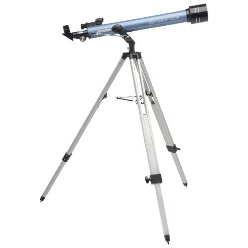 Фото - Телескоп KONUS Konustart-700B синий/серый бинокль konus explo 8x21 cf синий серый