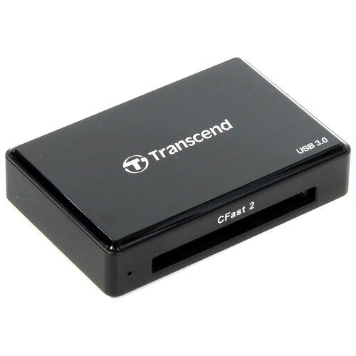 Кард-ридер Transcend CFast 2.0 TS-RDF2
