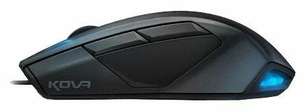 Мышь ROCCAT Kova[+] ROC-11-520 Black USB