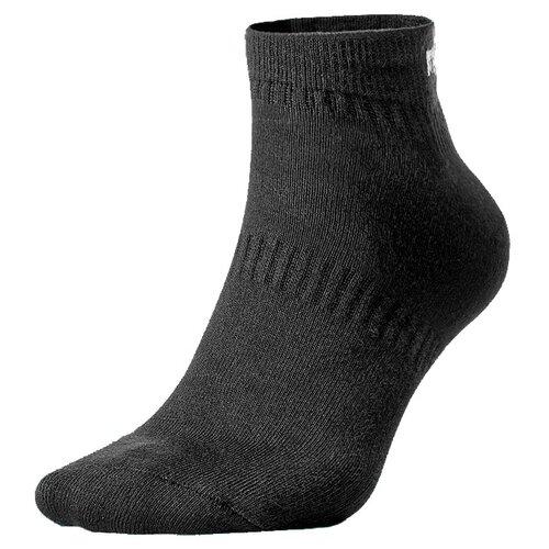 Носки My Rules короткие, размер 36-40, черный носки my rules средней длины размер 36 40 черный