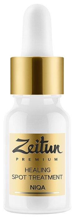 Zeitun Противовоспалительный эликсир для точечного нанесения NIQA