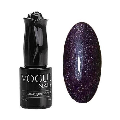 Купить Гель-лак для ногтей Vogue Nails Сокровища Египта, 10 мл, оттенок Свиток папируса