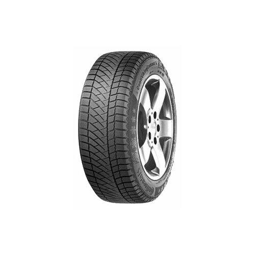 Автомобильная шина Continental ContiVikingContact 6 SUV 265/65 R17 116T зимняя continental 4x4 contact 235 60 r17 102v