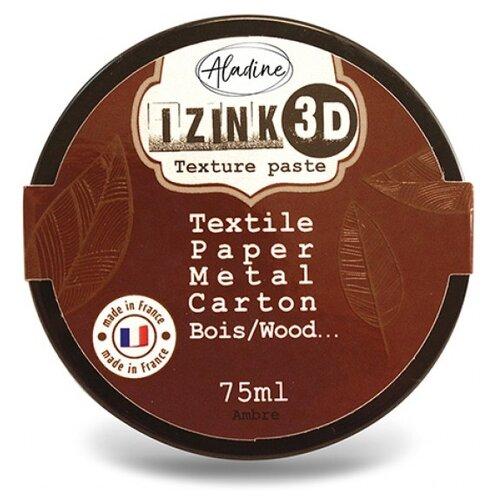 цена на Паста Efco IZINK 3D на водной основе 75 мл ambre