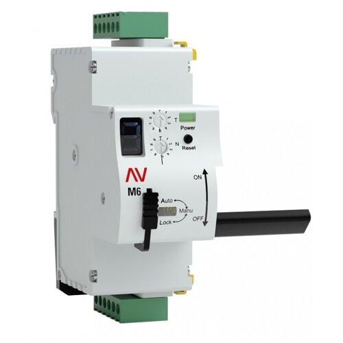 Шунтовой/независимый расцепитель (для силового выключателя) EKF AV-M6