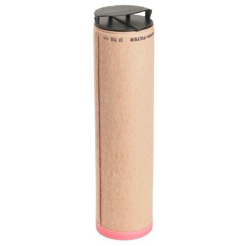 Воздушный фильтр MANNFILTER CF 710 воздушный фильтр mannfilter cf 1430