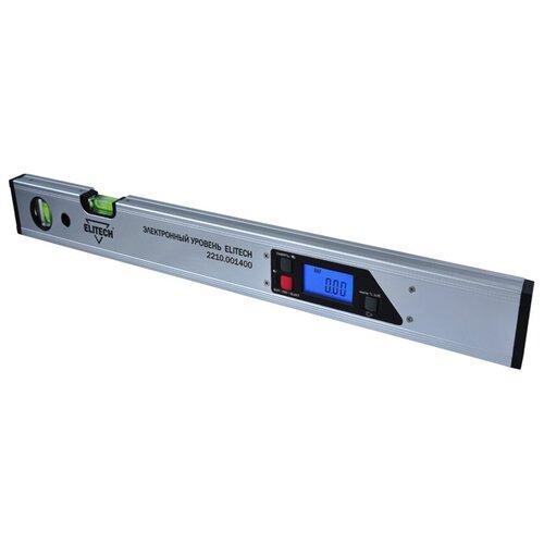 Уклономер электронный ELITECH 2210.001400 электронный уровень уклономер condtrol i tronix 80