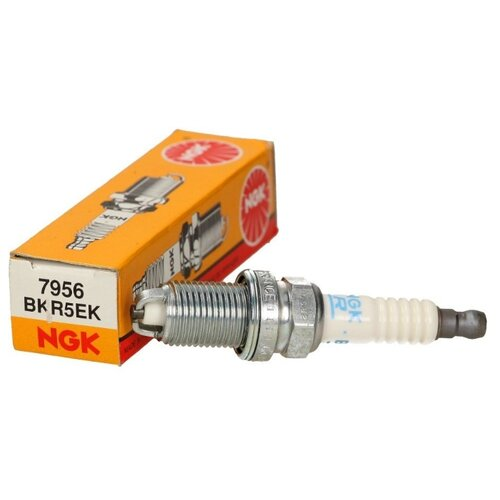 Свеча зажигания NGK 7956 BKR5EK 1 шт.