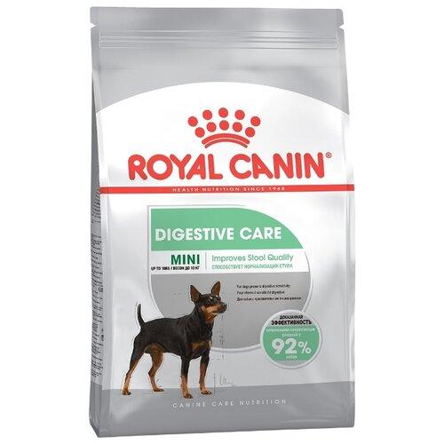 Сухой корм для собак Royal Canin 3 кг (для мелких пород) cat wet food royal canin kitten sterilized kitches for kittens pieces in sauce 24 85 g