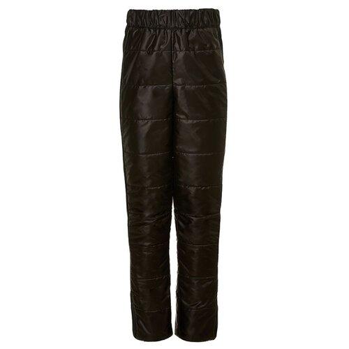 Купить Брюки Oldos OAW222T1PT00 размер 116, черный, Полукомбинезоны и брюки