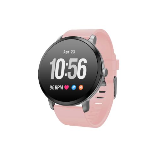 Умные часы Jet Sport SW-1, розовый