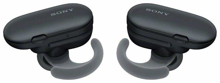 Наушники Sony WF-SP900
