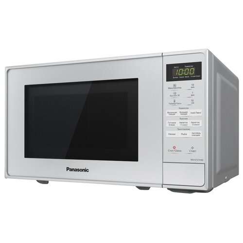 цены Микроволновая печь Panasonic NN-ST27HM