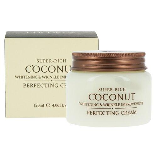 Esfolio Super-Rich Coconut Perfecting Cream Крем для лица совершенствующий, 120 мл