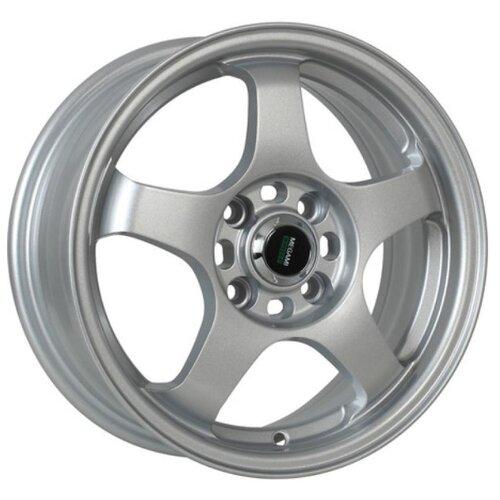 Фото - Колесный диск Megami MGM-7 6x15/4x100 D54.1 ET46 Silver колесный диск megami mgm 4 6x15 4x100 d60 1 et50 silver