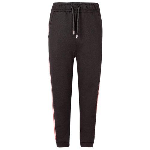 Спортивные брюки MSGM размер 152, 110 черный