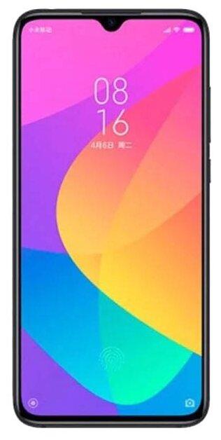 Смартфон Xiaomi Mi9 Lite 6/64Gb Blue Global Version