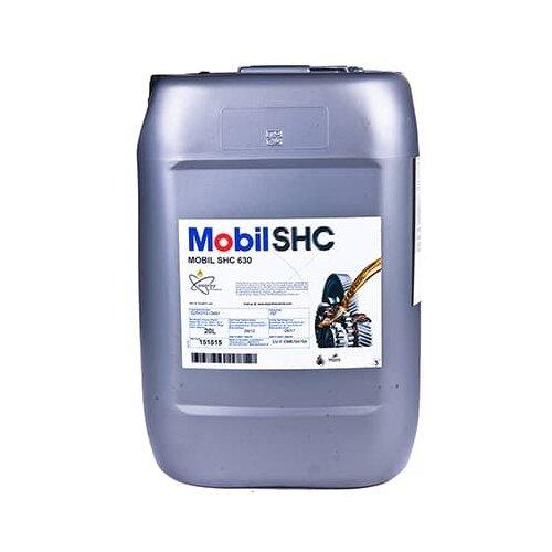 Циркуляционное масло MOBIL SHC 630 20 л