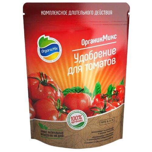 Удобрение Organic Mix для томатов 0.85 кг