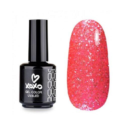 Фото - Гель-лак для ногтей XoXo Gel Color, 15 мл, 045 xoxo гель лак 018