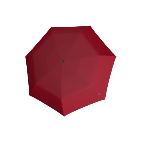 Зонт механика Knirps T.050 Medium Manual dark red зонт unit basic red