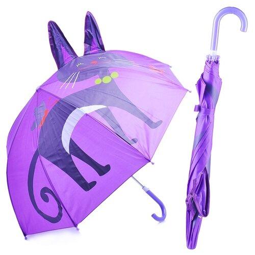 Детский зонт Oubaoloon 47 см, в пакете (U031810Y)