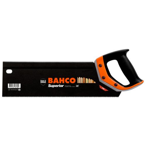Обушковая пила BAHCO Superior 3180-14-XT11-HP 350 мм ножовка bahco 3180 14 xt11 hp