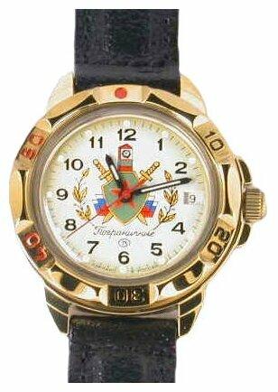 Наручные часы Восток 439878